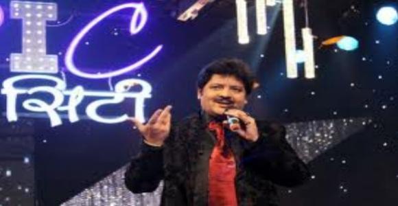 Udit Narayan Live
